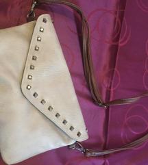 siva torbica KAO NOVA