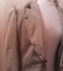 dizajnerska unikatna jakna
