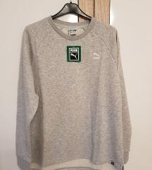 Puma ženska majica,vel. 36/38 S/M, Nova s Etiketom