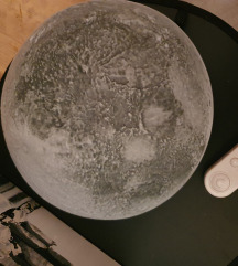 Djecja lampa mjesec