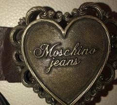Moschino original remen