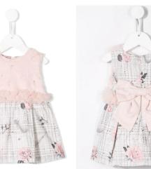 Prodajem haljinicu za djevojčice broj 98