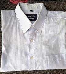 Harvard muška košulja kratkih rukava