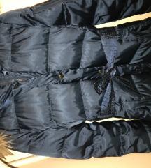 Pernata jakna za curice Gap