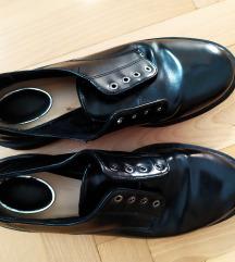 Crne cipele ala Dr. Martnes 37