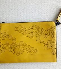 ZARA pismo torbica