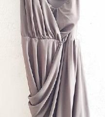 Uska ljetna sexy haljina 36