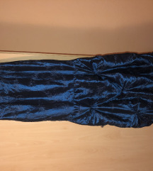 Maturalna haljina-sirena