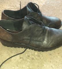 %%GAMLONG PRESLATKE cipelice prava koža