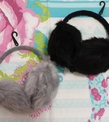 Čupavi grijači za uši (Split)