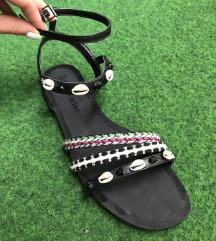 Sandale Stradivarius