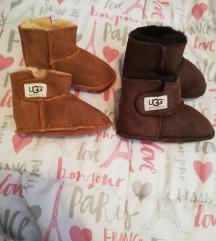 Ugg papučice za bebe