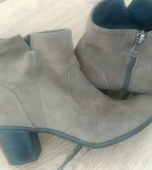 Čizme Tom Tailor