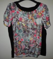 H&M cvjetna bluzica vel.42 više 40