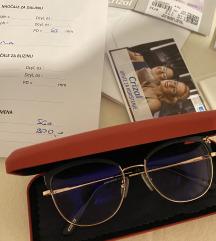 Dioptrijske naočale NOVO