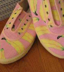 NOVO! STARTAS banana pink - br.40