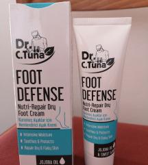Farmasi krema za stopala novo
