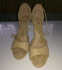 Sandale - sniženo %%