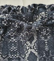PLT midi suknja