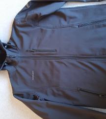 Muška Kilimanjaro crna softshell jakna