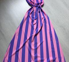 Nova maxi haljina uni