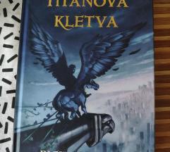 Percy Jackson Titanova kletva