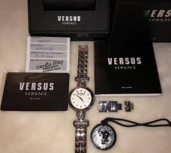 Versace sat