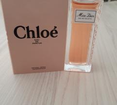 Miss Dior Edt 20ml i Chloe tester original!