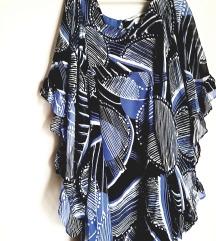 Nolita predivna svilena haljina