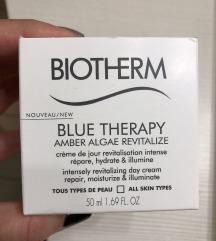 Biotherm blue therapy krema