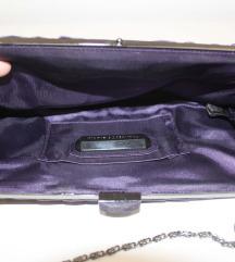 Satenska torbica