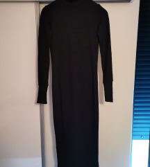 Zara midi haljina, M
