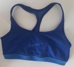 NIKE fitness top