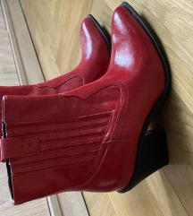 Pull & Bear kaubojske cipele na petu