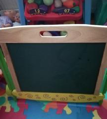 Drvena ploča za igru