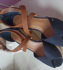 Hilfiger platforma sandale