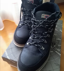 Muške cipele Napapirji