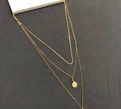 H&M ogrlice