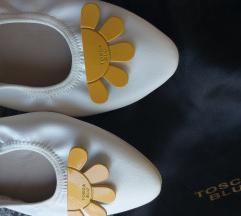 Baletanke Tosca Blu NOVO