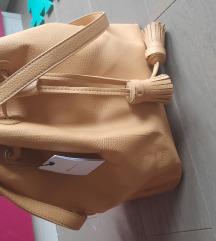 Bucket torba novo