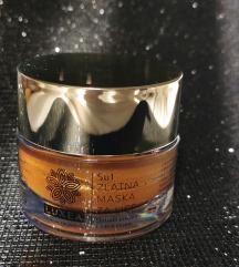 Luxea 5u1 zlatna maska
