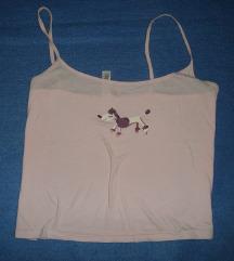 H&M majica bez rukava za spavanje vl.L
