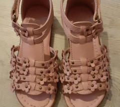 Sandalice za curku vel 27v