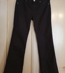 Armani jeans-AJ- crne hlače