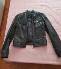 Tommy Hilfiger kožna jakna
