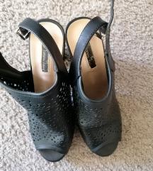 Sandale  na petu Jenny Fairy