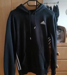 Crni Adidas duks