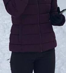 Terranova bunda unutrasnjost krznena