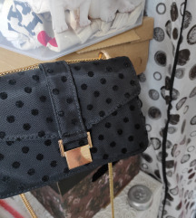 Rez do petka Zara torbica