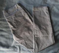 Točkaste hlače